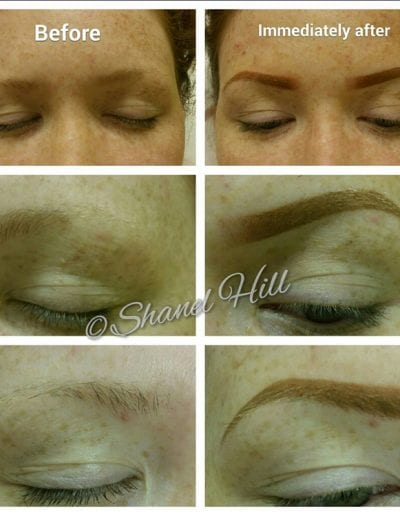 Permanent Makeup Services in St Clair Shores Michigan