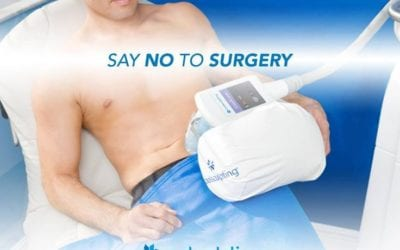 How Does CoolSculpting Work? Watch This Step-by-Step Process With Dr. Paul Nassif