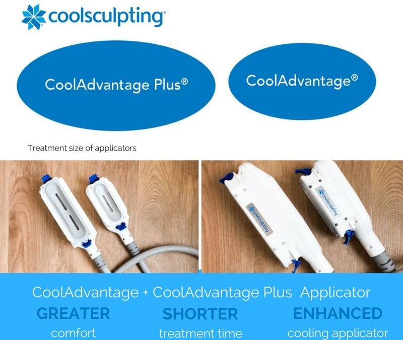 The New CoolAdvantage Difference