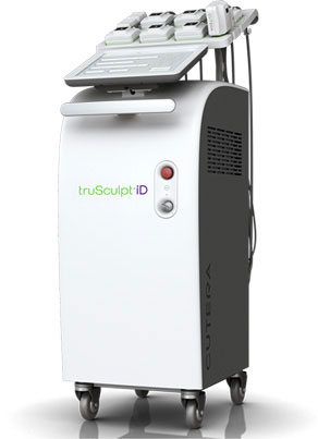 truSculpt iD Services in Michigan Helping Clients reduce fat