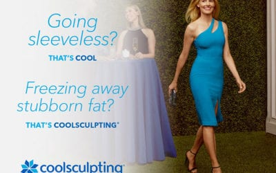 CoolSculpting for Fat Reduction
