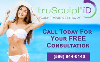 What is TruSculpt iD? | Body Sculpting Spa