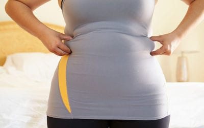 CoolSculpting and Visceral and Subcutaneous Fat