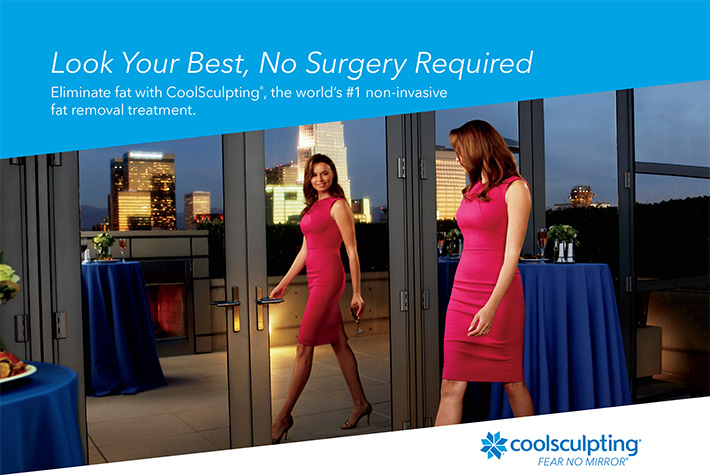 What is Non-Invasive Body Sculpting? – MI CoolSculpting Services