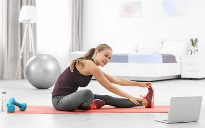 Benefits of Weight Training and Stretching – CoolSculpting Spa Michigan
