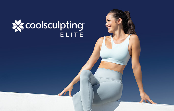 5 Reasons to Go for CoolSculpting ELITE